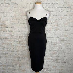 ASOS   NWT Black Sheath Dress
